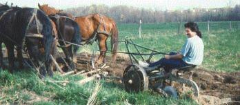 conrad plowing