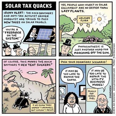 solar vs dinos